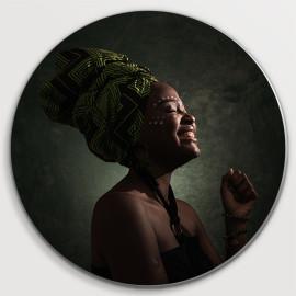 Afrikaanse vrouw (5080.1003)