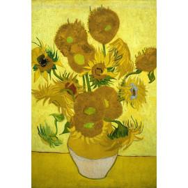 Zonnebloemen Vincent van Gogh (5010.1007)