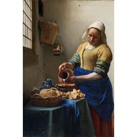 Melkmeisje - Johannes Vermeer (1632-1675) (5010.2029)