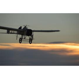 Oldtimer Aircraft Propeller (5035.2005)