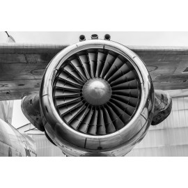 Vliegtuigmotor (5035.2006)
