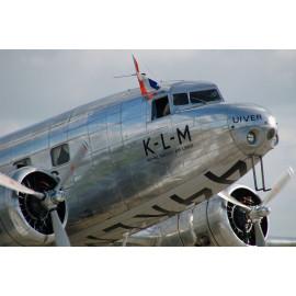 Vliegtuig KLM (5035.2007)