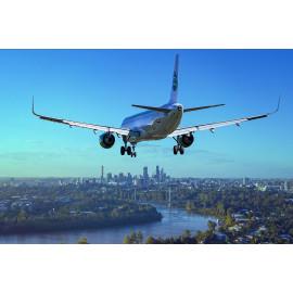 Landend Vliegtuig (5035.2014)