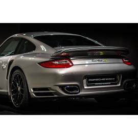 Porsche 911 Turbo (5035.4011)