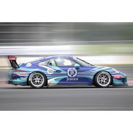 Racing Porsche (5035.4013)