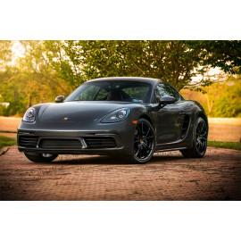 Porsche 911 Turbo (5035.4015)