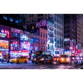 new-york by night (5040.1015)