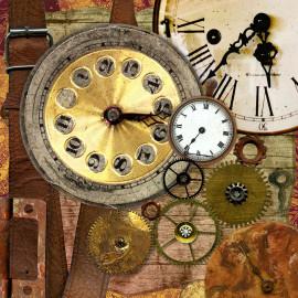 clocks (5060.1006)