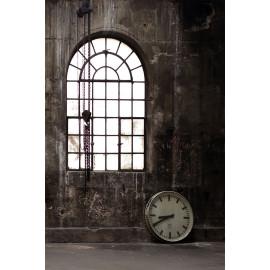 Boograam en oude klok (5060.1026)