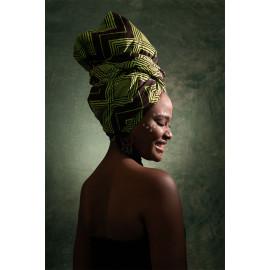 Afrikaanse vrouw (5080.1002)