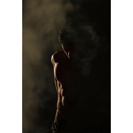 silhouette man (5080.1027)