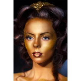 golden woman (5080.1036)