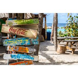 Beach Bar Curaçao (5030.1037)
