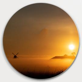 Muurcirkel © Ron Entius -...
