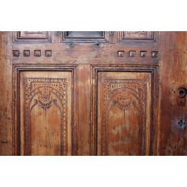 Wanddecoratie © Jef Folkert - Open the door (6221.1013)