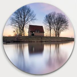 Muurcirkel © Ruud Engel Photography - Bosche Broek (6225.1001)