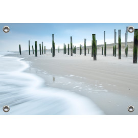 Tuinposter © Ruud Engel Photography - Palendorp Petten (6225.1016)