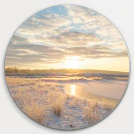 Muurcirkel © Ruud Engel Photography - Kampina Winter Oisterwijk (6225.1026)