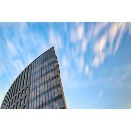 Wanddecoratie © Ruud Engel Photography - Architectuur Rabobank Den Bosch (6225.1037)