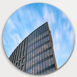 Muurcirkel © Ruud Engel Photography - Architectuur Rabobank Den Bosch (6225.1037)