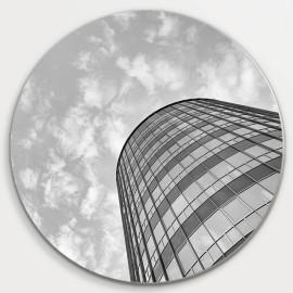 Muurcirkel © Ruud Engel Photography - Architectuur Rabobank Den Bosch (6225.1038)
