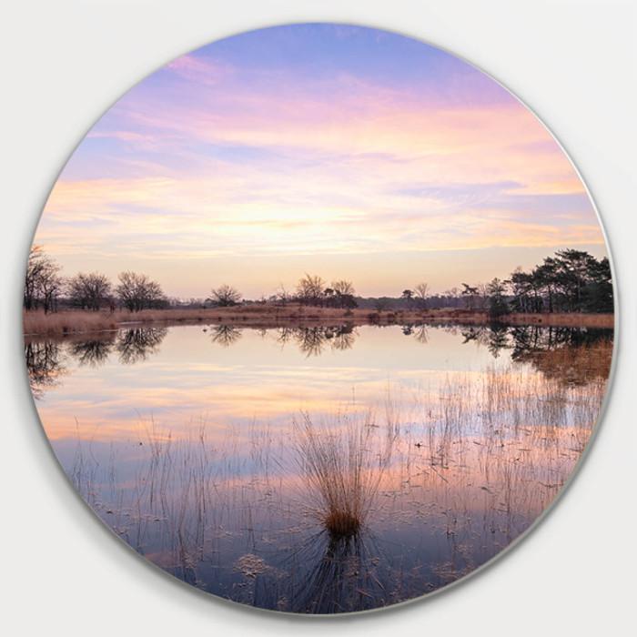 Muurcirkel © Ruud Engel Photography - Malpie Vennen Valkenswaard (6225.1041)