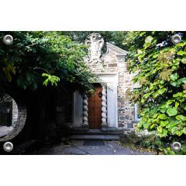 Tuinverruimer  - Voordeur vintage (5054.1032)