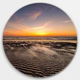 Muurcirkel © René Groenendijk - Brouwersdam (6226.1015)