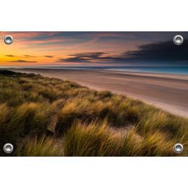 Tuinposter © René Groenendijk - Texel Sunset (6226.1022)