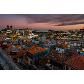 Wanddecoratie © René Groenendijk - Porto Portugal (6226.1032)