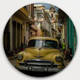 Muurcirkel © René Groenendijk - Oldtimer Cuba  (6226.1075)