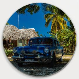 Muurcirkel © René Groenendijk -Oldtimer Trinidad Cuba 2019 (6226.1091)