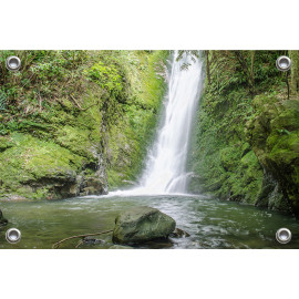 Tuinposter Waterval (5052.3012)