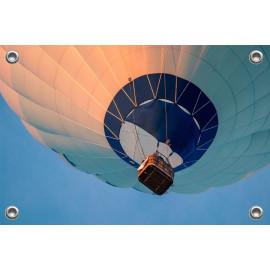 Tuinposter Hetelucht Ballon (5035.3033)
