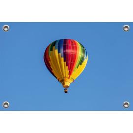 Tuinposter Hetelucht Ballon (5035.3034)