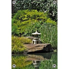 Tuinposter zen garden  (5050.3007)