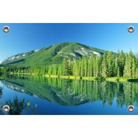 Tuinposter Nationaal park Canada (5050.3024)