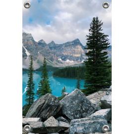 Tuinposter Alberta Canada (5050.3029)