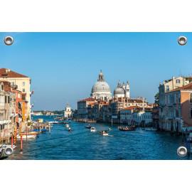Tuinposter Grote Kanaal Venetië (5090.3005)
