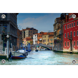Tuinposter Venetië Italië (5090.3006)