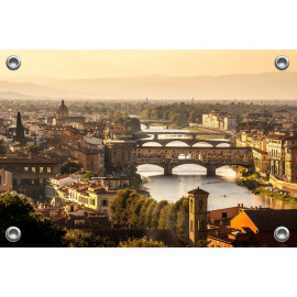 Tuinposter Florence Italië (5090.3007)