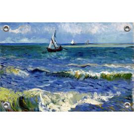 Tuinposter  Vincent van Gogh (5010.1004)
