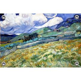 Tuinposter  Vincent van Gogh (5010.1006)