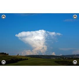 Tuinposter © Glenn Aoys - Cumulonimbus (6210.1012)