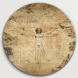 Leonardo da Vinci (5010.1003)