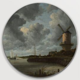 Molen bij Wijk bij Duurstede (5010.2010)