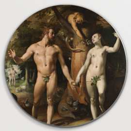 The Fall of Man (5010.2026)