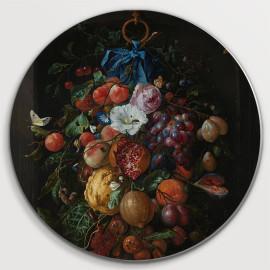 Festoen van vruchten en bloemen (5010.2027)