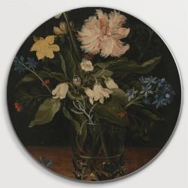 Stilleven met bloemen in een glas (5010.2032)