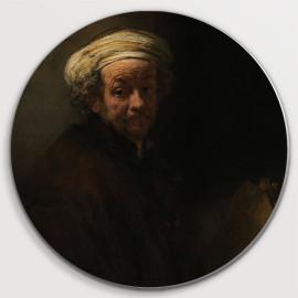Zelfportret als de apostel Paulus (5010.2042)